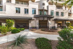 Photo of 3801 N Goldwater Boulevard, Unit G203, Scottsdale, AZ 85251 (MLS # 5837283)