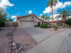 Photo of 10576 E Caron Street, Scottsdale, AZ 85258 (MLS # 5837289)