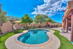 Photo of 7741 E Primrose Path, Carefree, AZ 85377 (MLS # 5838071)