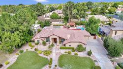 Photo of 1348 E Los Arboles Drive, Tempe, AZ 85284 (MLS # 5838156)