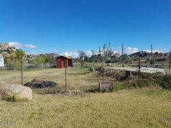 Photo of 23075 S Lakewood Drive, Yarnell, AZ 85362 (MLS # 5838376)