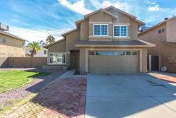 Photo of 1417 E Wescott Drive, Phoenix, AZ 85024 (MLS # 5838404)