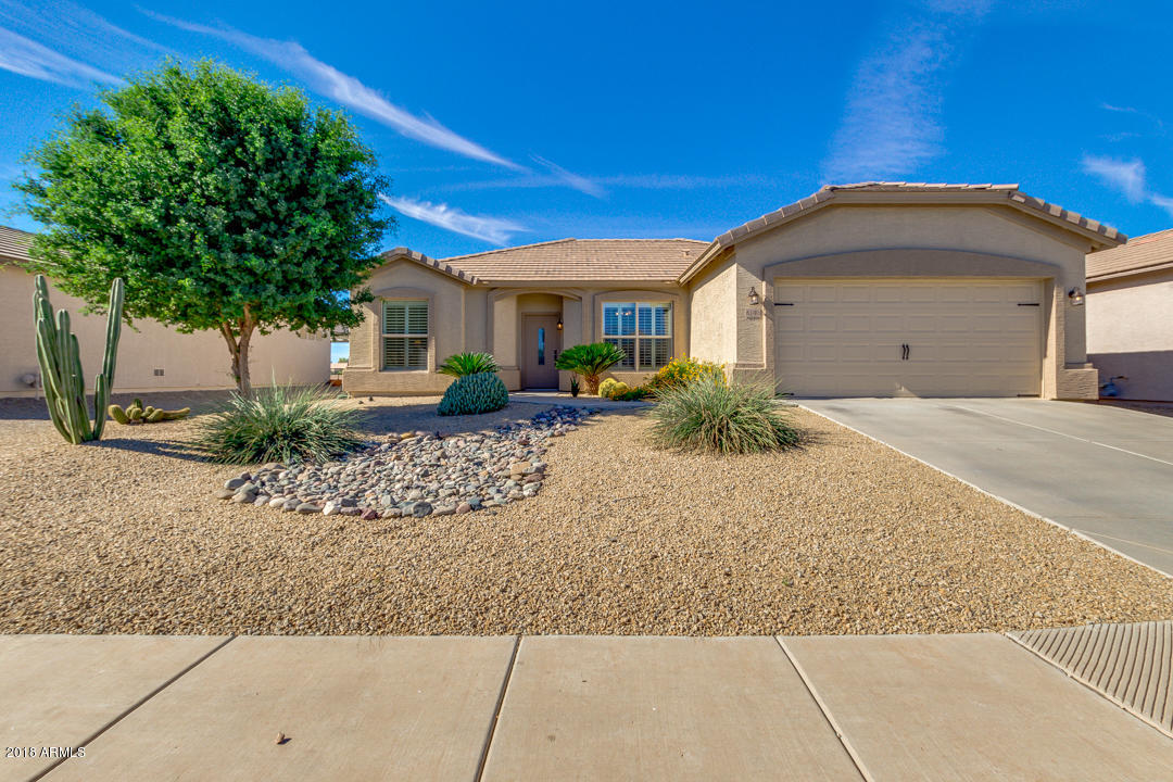 Photo for 6140 S White Place, Chandler, AZ 85249 (MLS # 5838587)