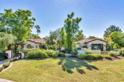 Photo of 5401 E Calle Del Norte --, Phoenix, AZ 85018 (MLS # 5839104)