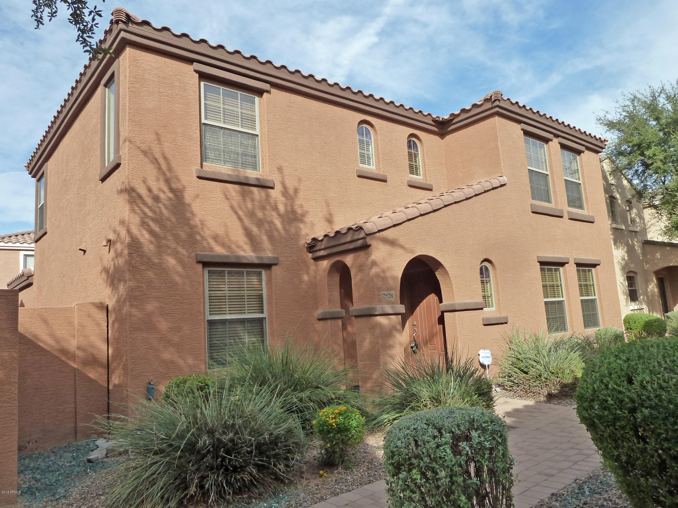 Photo for 2824 E Megan Street, Gilbert, AZ 85295 (MLS # 5840029)