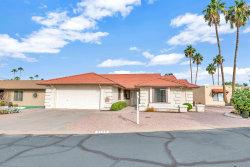 Photo of 8124 E Dutchman Drive, Mesa, AZ 85208 (MLS # 5840081)