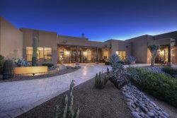 Photo of 9507 E Romping Road, Carefree, AZ 85377 (MLS # 5840490)