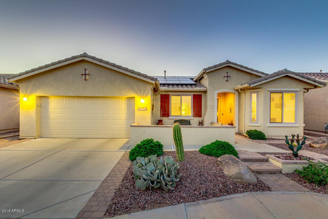 Photo for 20482 N Big Dipper Drive, Maricopa, AZ 85138 (MLS # 5840999)