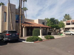 Photo of 3314 N 68th Street, Unit 145, Scottsdale, AZ 85251 (MLS # 5841321)