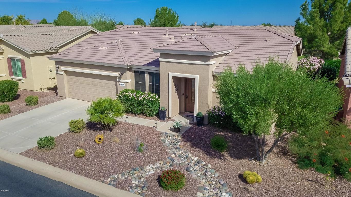 Photo for 20249 N Riverbank Road, Maricopa, AZ 85138 (MLS # 5841484)