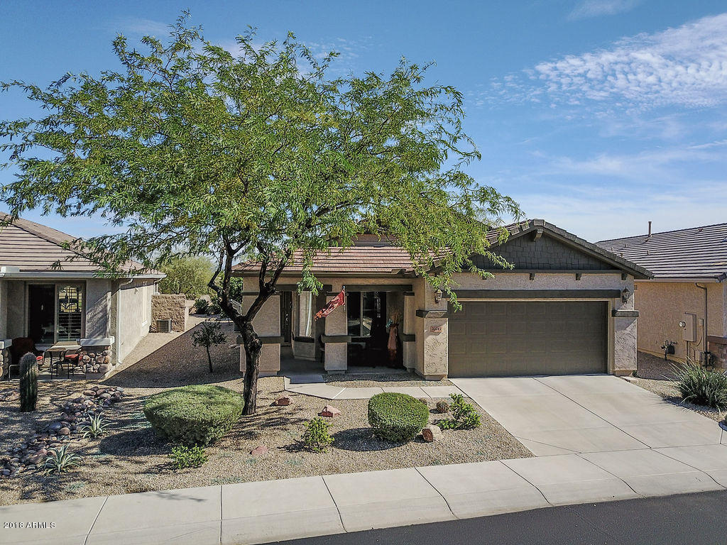 Photo for 30341 N Saddlebag Lane, San Tan Valley, AZ 85143 (MLS # 5841527)