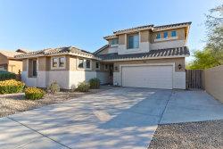Photo of 6421 W Lucia Drive, Phoenix, AZ 85083 (MLS # 5841549)