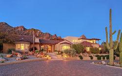 Photo of 6616 E El Sendero Road, Carefree, AZ 85377 (MLS # 5841657)