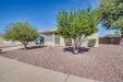 Photo of 260 E Walton Avenue, Unit W, Coolidge, AZ 85128 (MLS # 5841671)