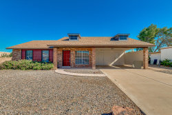Photo of 8803 N 106th Lane, Peoria, AZ 85345 (MLS # 5842579)