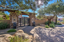 Photo of 8669 E Overlook Drive, Scottsdale, AZ 85255 (MLS # 5843172)