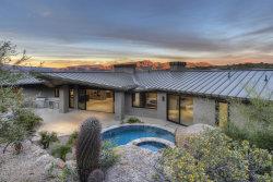 Photo of 37251 N Nighthawk Way, Carefree, AZ 85377 (MLS # 5843318)