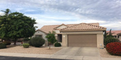 Photo of 18131 N Sterling Drive, Surprise, AZ 85374 (MLS # 5843327)