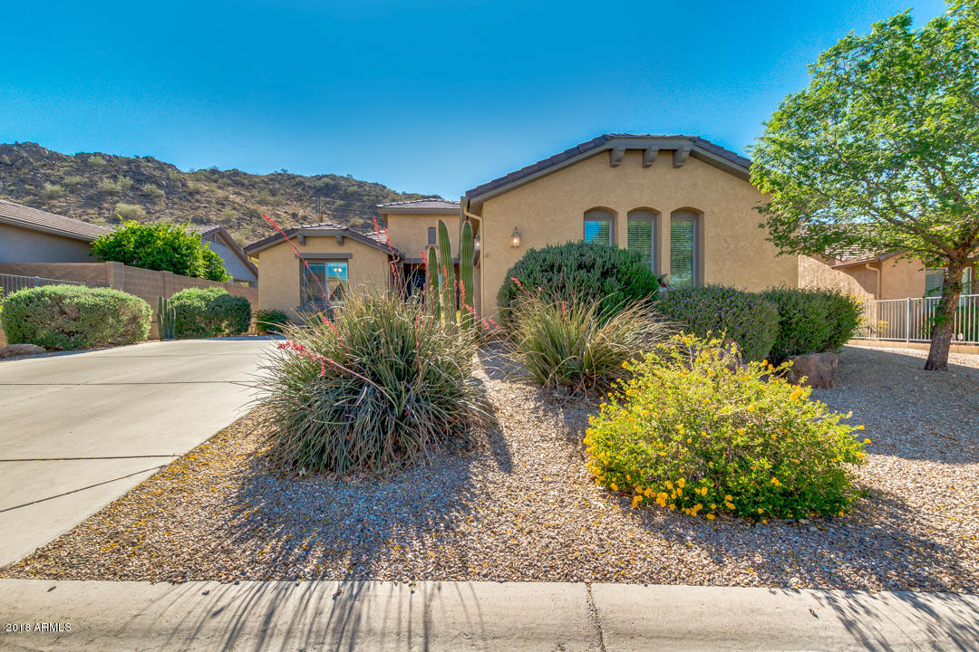 Photo for 31916 N Larkspur Drive, San Tan Valley, AZ 85143 (MLS # 5843451)