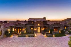 Photo of 11740 E Dreyfus Avenue, Scottsdale, AZ 85259 (MLS # 5843620)
