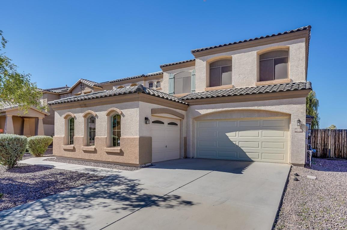 Photo for 2119 N Cougar Court, Casa Grande, AZ 85122 (MLS # 5843860)