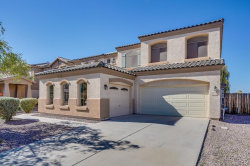 Photo of 2119 N Cougar Court, Casa Grande, AZ 85122 (MLS # 5843860)