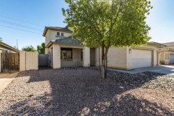 Photo of 2309 N 107th Drive, Avondale, AZ 85392 (MLS # 5843985)