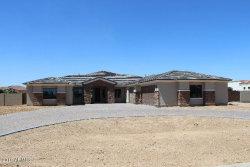 Photo of 16116 W Cinnabar Court, Waddell, AZ 85355 (MLS # 5844142)