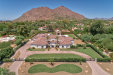 Photo of 5220 N Casa Blanca Drive, Paradise Valley, AZ 85253 (MLS # 5844331)