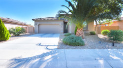 Photo of 2509 E Dulcinea Trail, Casa Grande, AZ 85194 (MLS # 5844353)