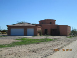 Photo of 10819 E The Griffin Way, Coolidge, AZ 85128 (MLS # 5844450)