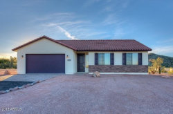 Photo of 13011 S 209th Lot G Lane, Buckeye, AZ 85326 (MLS # 5844487)