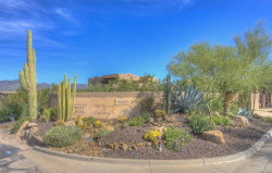 Photo of 36601 N Mule Train Road, Unit A28, Carefree, AZ 85377 (MLS # 5844630)