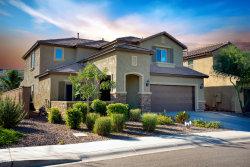 Photo of 10911 E Thatcher Avenue, Mesa, AZ 85212 (MLS # 5844784)