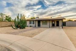 Photo of 1408 N Oleander Street, Tempe, AZ 85281 (MLS # 5844962)