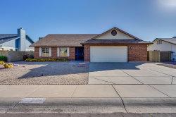 Photo of 17981 N 87th Drive, Peoria, AZ 85382 (MLS # 5845062)