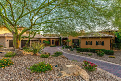 Photo of 11843 E Desert Trail Road, Scottsdale, AZ 85259 (MLS # 5845295)