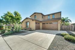 Photo of 2493 E Narrowleaf Drive, Gilbert, AZ 85298 (MLS # 5845536)