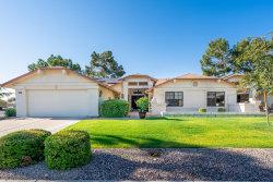 Photo of 12903 W Peach Blossom Drive, Sun City West, AZ 85375 (MLS # 5845743)