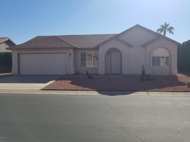 Photo for 1521 E Buena Vista Drive, Chandler, AZ 85249 (MLS # 5845800)