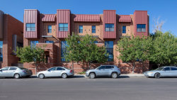 Photo of 330 S Farmer Avenue, Unit 110, Tempe, AZ 85281 (MLS # 5845873)