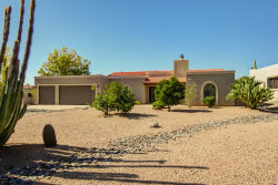 Photo of 18501 E Parada Circle, Rio Verde, AZ 85263 (MLS # 5845958)