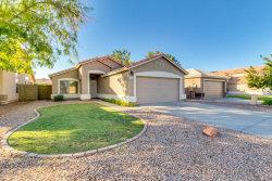 Photo of 204 N Rock Street, Gilbert, AZ 85234 (MLS # 5845969)