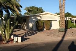 Photo of 9246 E Lakeside Drive, Sun Lakes, AZ 85248 (MLS # 5845992)