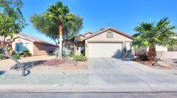 Photo of 2360 E Santiago Trail, Casa Grande, AZ 85194 (MLS # 5846137)