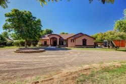 Photo of 9524 N 173rd Avenue, Waddell, AZ 85355 (MLS # 5846315)