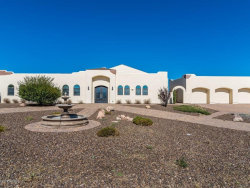 Photo of 8010 E Slash Arrow Drive, Prescott Valley, AZ 86315 (MLS # 5846384)