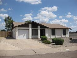 Photo of 1002 W Apollo Avenue, Tempe, AZ 85283 (MLS # 5846461)