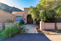 Photo of 5301 E Paradise Canyon Road, Paradise Valley, AZ 85253 (MLS # 5846658)