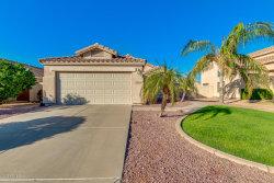 Photo of 3910 E Wyatt Way, Gilbert, AZ 85297 (MLS # 5846678)